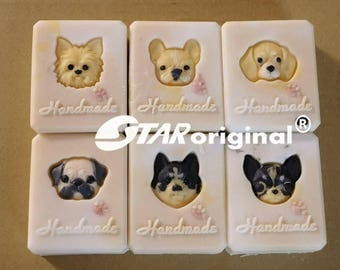Doggies (6 Tray Bar)