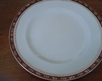 Vintage Alfred Meakin England Kingsdale Dinner Plate 3 available