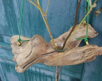Driftwood Vase test Tube