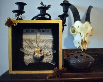 Poe's Sacred Heart