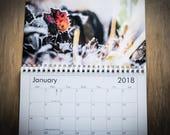 2018 A Streamin' Life Mini Calendar