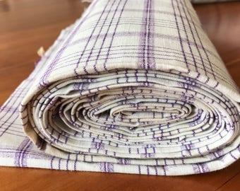 antique linen, linen role, handwoven, flax, linen, antique fabric 1920 squared,