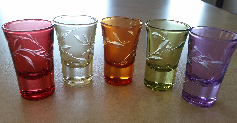 glasses wayfair decorative decor glass gb oz setter shot style bentley k
