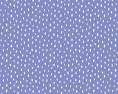 Scattered Showers Cool - Day Trip - Dana Willard - Art Gallery Fabrics - Fabric By the Half Yard