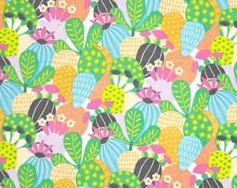 Desert Bloom / custom fabric