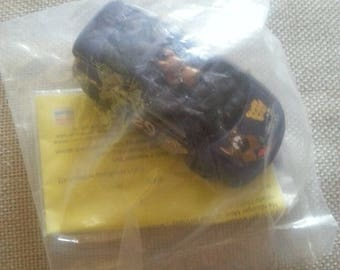 Vintage scooby doo car toy