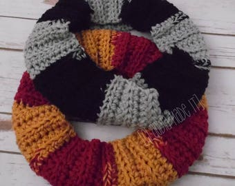 Crochet Cowl, Scarf, Winter Accessories, Cowl, Scarf