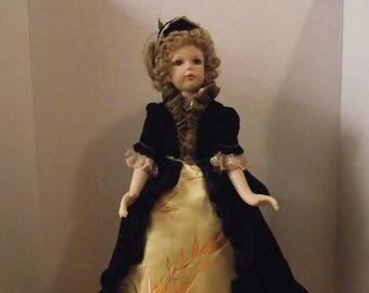 Limoges Doll
