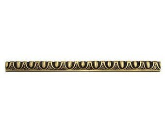 Decorative Bandings in Bronze