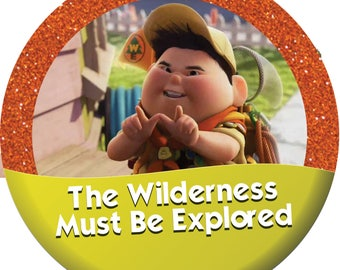 Wilderness Must Be Explored