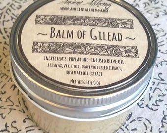 Balm of Gilead Salve - 4 oz.