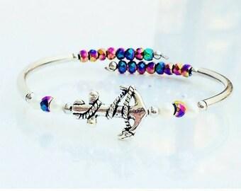 Nautical Beach Bracelet