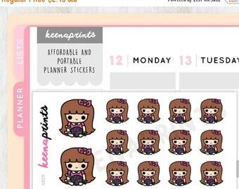 15% OFF A829 | KNITTING Stickers Kenachi - Craft stickers, Sew stickers, Daily Planner Stickers, Diary Stickers, Journal Stickers, Scrapbook