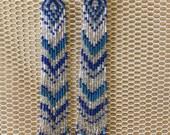 Earring beads long 17&quo...