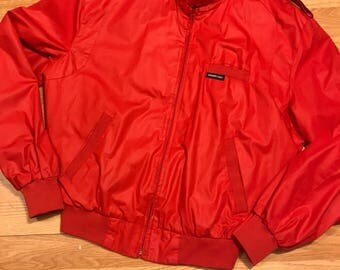 Vintage members only jacket size 42