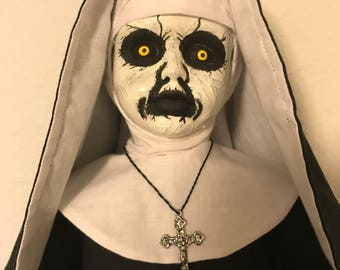 The Nun (The Conjuring)