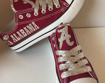 University of Alabama Women's Tennis Shoes