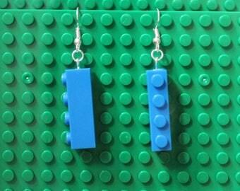 Building Block Earrings - 4sie