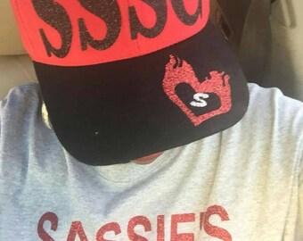 Sassie's Sisterhood Cap