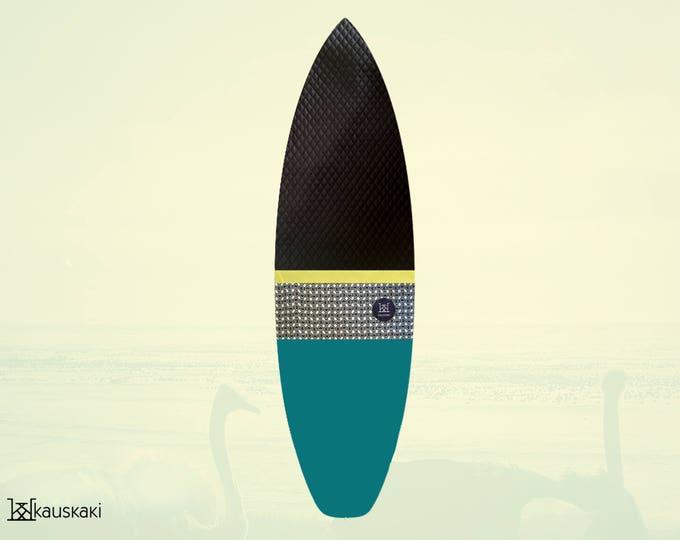 Waffle Truffle | Surfboard Sock | Cold Water