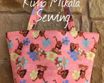 Moana Handbag/Shoulder Bag