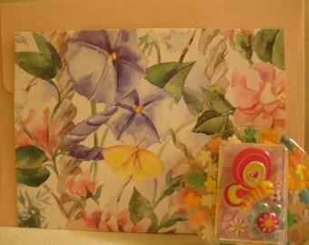 Butterfly Decor Butterfly Gift Butterfly Gift Butterfly Card Butterfly Kitchen Decor