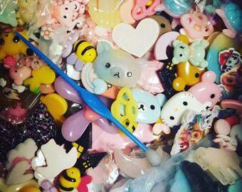 Customs for dollfacebaby