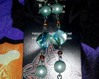 Oceanic Earrings
