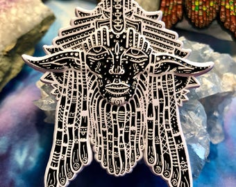 The Wise Wook Pin Murdered Variant
