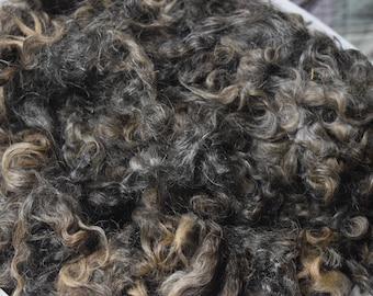 Adele, Gotland Raw Wool Fleece