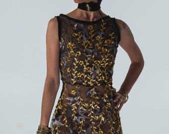 Baelish Mockingbird Gown