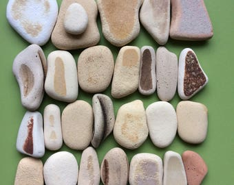 Beach pottery shards , pottery shards , Scottish beach pottery , sea pottery pieces , mosaic pieces , craft supplies , surf tumbled pottery