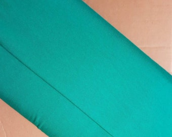 Emerald Green Viscose Jersey  220gsm