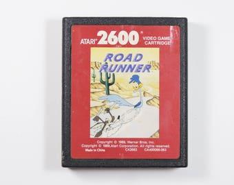 Road Runner for Atari 2600