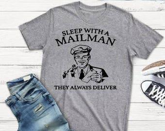 mailman shirt - funny t shirt sayings - funny t-shirt - t-shirt with saying - mailman gifts - mailman shirt - mailman tee