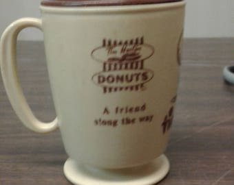 1980's Tim Horton's Travel Cup, Timmie's Cup