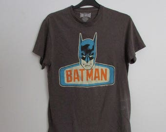 Vintage Batman Comic T-shirt