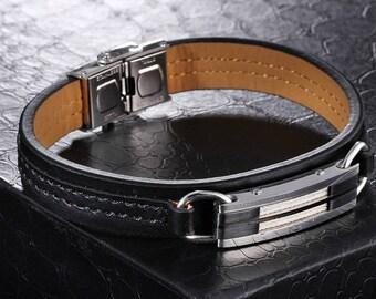 Men's Custom Bracelet