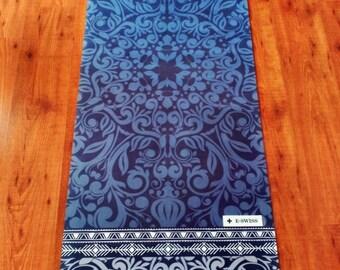 HYBRID Yoga Mat Visuda