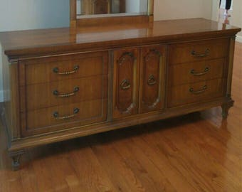 Beautiful Traditional Dresser