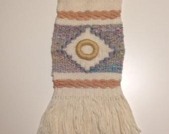 Weaving - Ring