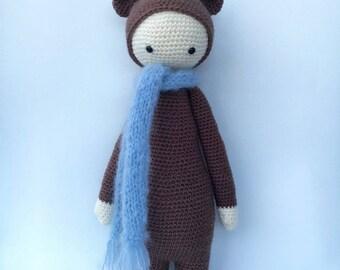 LALYLALA collection - bear
