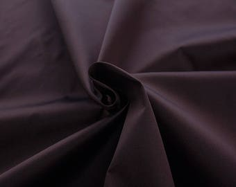 973027-Mikado (Mix)-79 percent polyester, 21% silk, width 140 cm, made in Italy, dry cleaning, Weight 177 gr