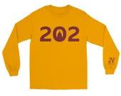 HAIL Longsleve t-shirt