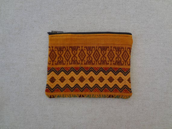 Hand Woven Intricate and ...