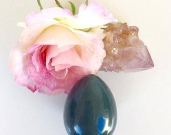 Nephrite Jade Egg