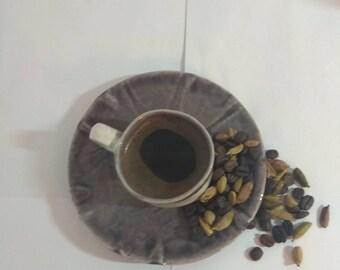 Arabic coffee, middle East coffe