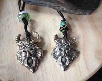 Viking Bronze and Pearl source