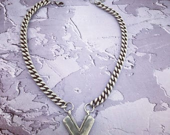 Amazing silver plating necklace new fashion