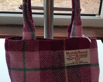 Harris Tweed Grab Bag